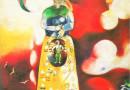 Donna-incinta-Chagall